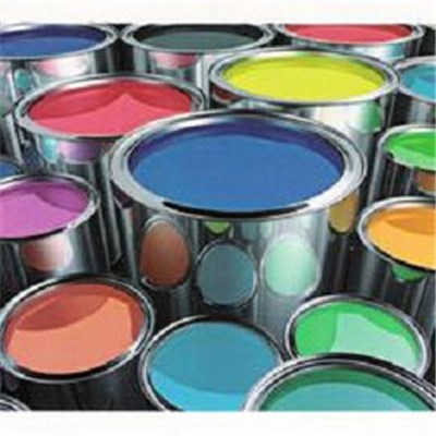 Pigment Paste For Textile Printing