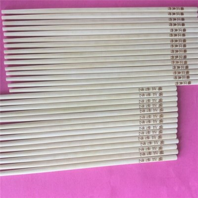 Manufacturer Bamboo chopsticks