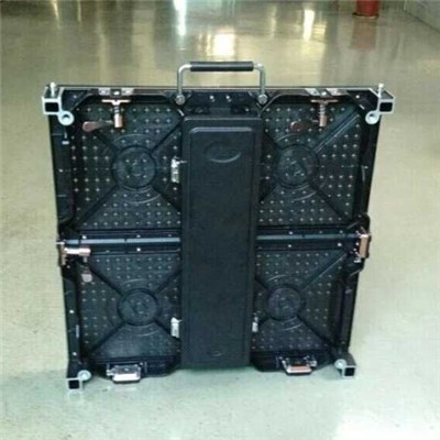 p4.81 full color  rental led display