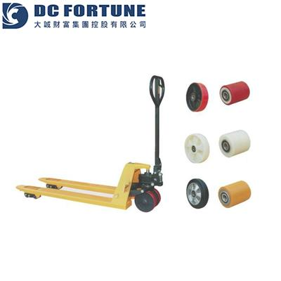 Forklift Wheels