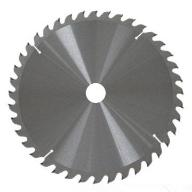 Circular Multi Cutter Saw Blades