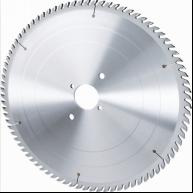 Tungsten Carbide Metal Cutting Saw Blades