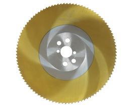 HSS Metal Slitting Saw Blades