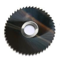 Tungsten Carbide Slitting Saw Blades