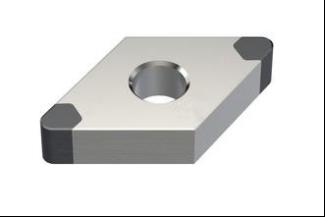 PCBN Milling Inserts