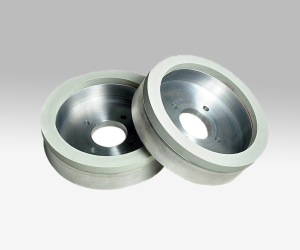 CBN Grinding Wheels For Grinding High Speed Steel