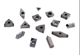 PCD Milling Inserts