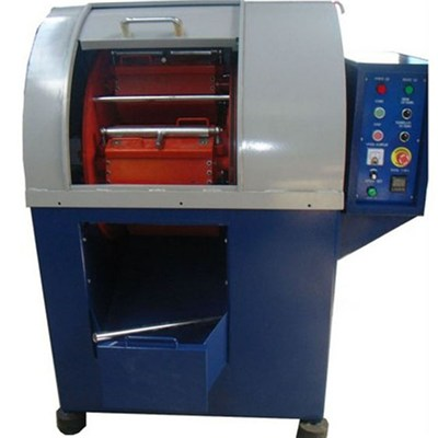 Centrifugal Barrel Grinding And Polishing Machines