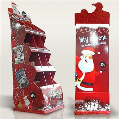Gifts Cardboard Displays