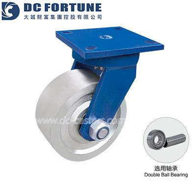 Heavy Duty Steel Casters