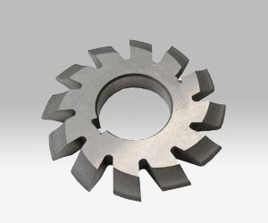 High Speed Steel Gear Cutters For Metal