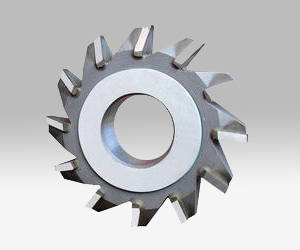 Tungsten Carbide Gear Cutters For Metal