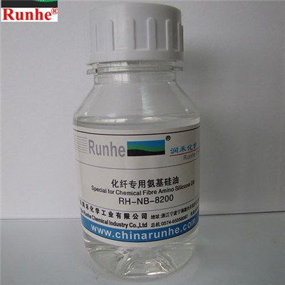 Amino Silicone Oil Special For Chemical Fiber RH-NB-8200