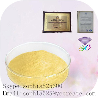Soybean Lecithin(Email:sophia525@yccreate.com)