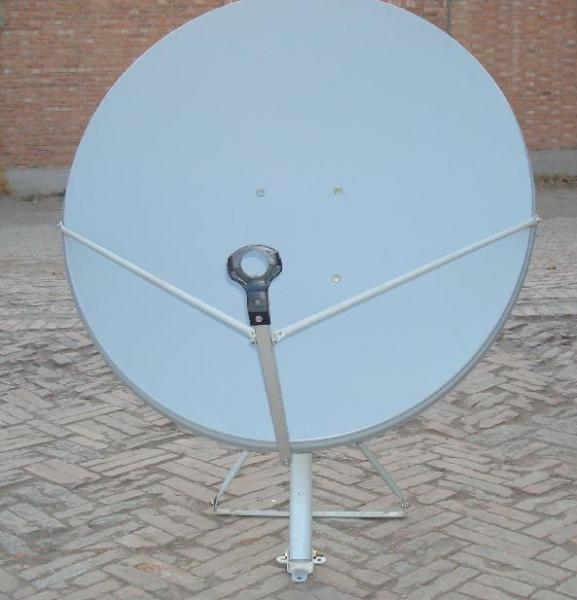 Ku 60cm.,75cm, 90cm satellite antenna