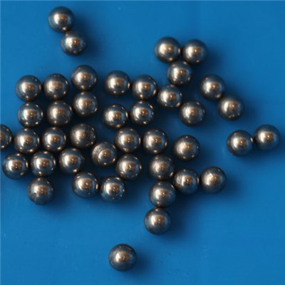 Stainless Steel Ball Polishing Media