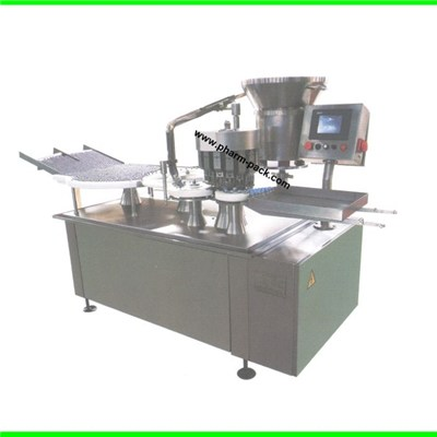 Automatic Capping Machine