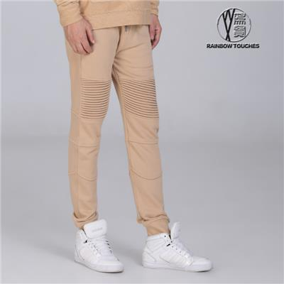 Layer Of Belt Joggers