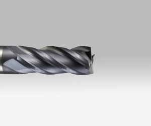 Non-standard Tungsten Carbide End Mills