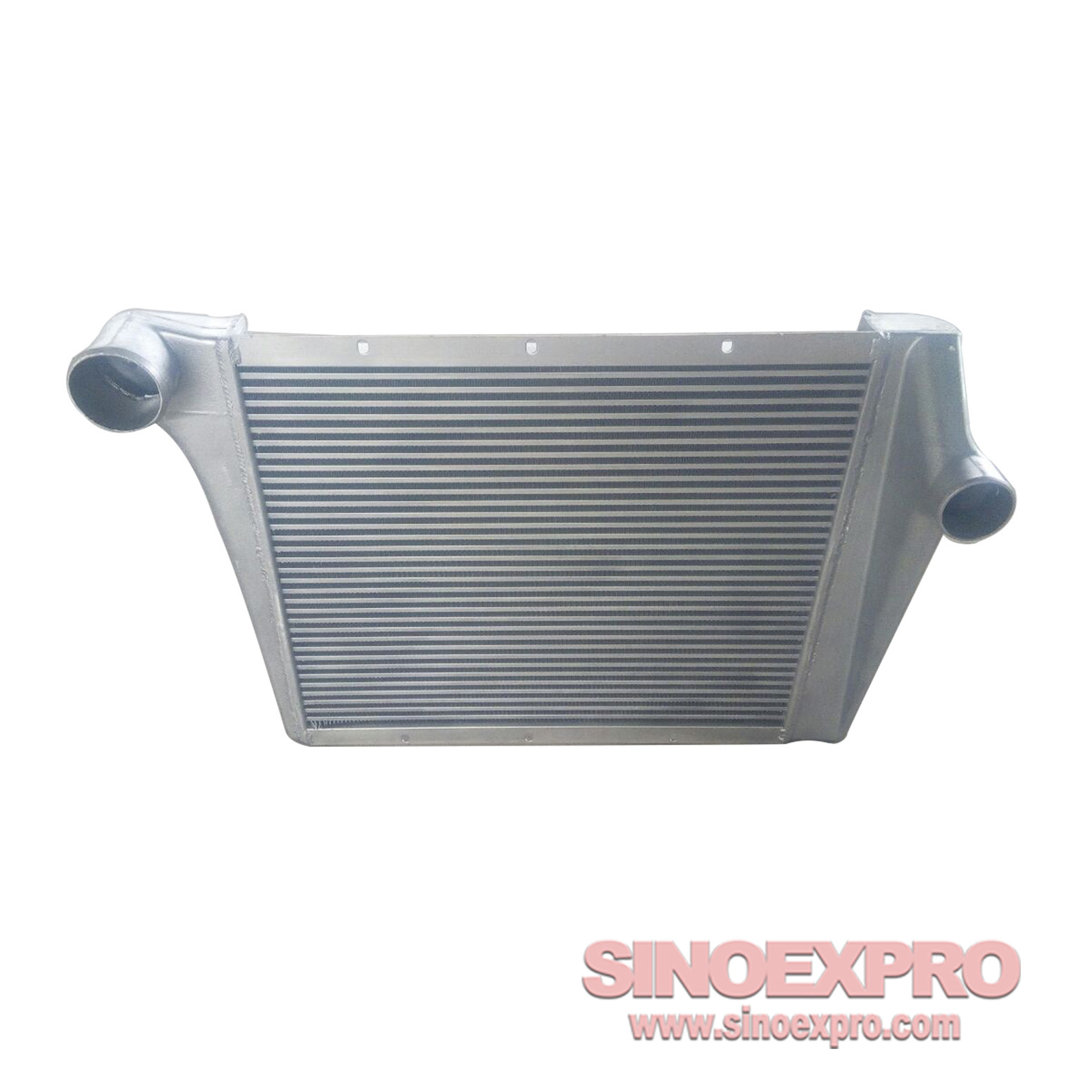 Shacman intercooler 199112530351
