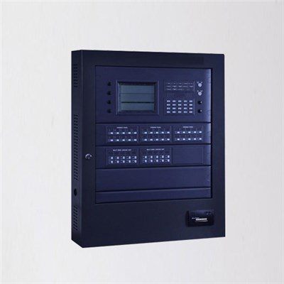 Addressable Fire Alarm Control Panel AJ-9000