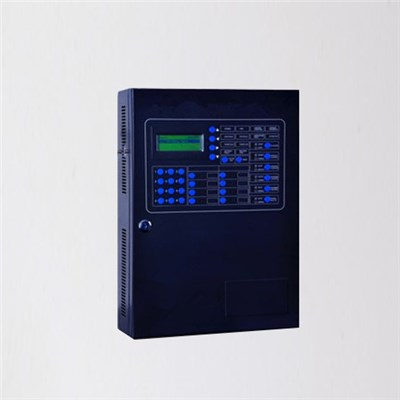 Addressable Fire Alarm Control Panel AJ-MN/300
