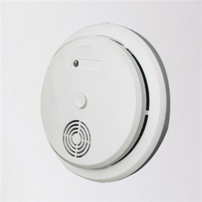 smoke sensor Independent Smoke Detector AJ-706