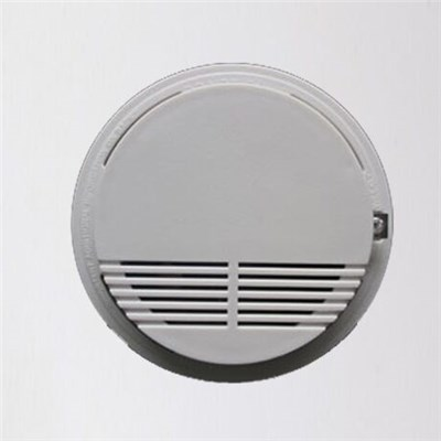 battery operate smoke detector AJ-703D/AJ-703R
