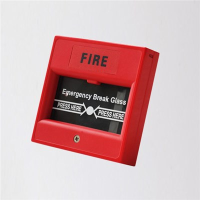 manual call point Emergency button AJ-MC11R