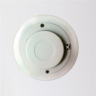 smoke and heat detector AJ-752