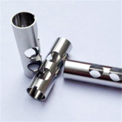 Cold Finish Piston Pin For Machinery Part High Precision Seamless Steel Tube