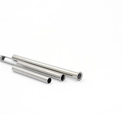 Stainless Steel 304 Ended Tube