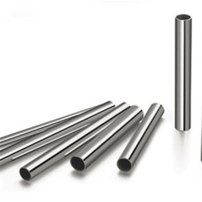 SUS 304 STAINLESS STEEL CAPILLARY TUBE & PIPE