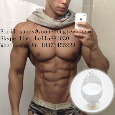 99.5% Purity Oxymetholone Anadrol Steroid Raw Powder