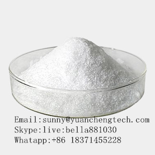 Raw Steroid Powder TestosteroneCypionate for Muscle Building