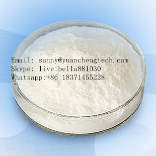 99.5%Min Purity Steroid TestosteroneDecanoate CAS 5721-91-5
