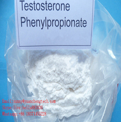 Efficient Testosterone Phenylpropionate with Safe Shipping