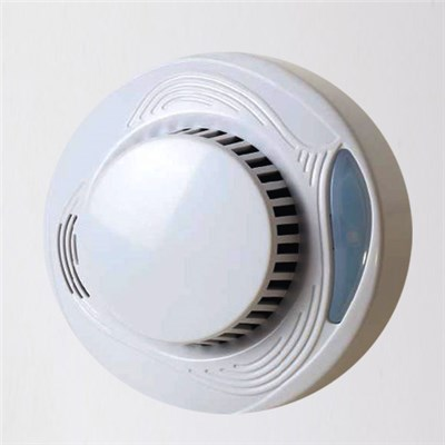 Independent Smoke Detector AJ-708