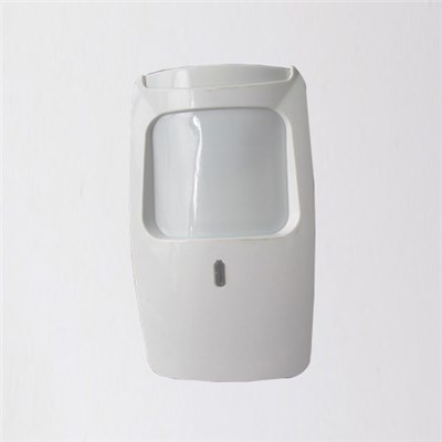 PIR And Microwave motion detector AJ-625