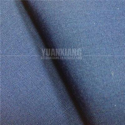 65/35 45*45 133*94 58'' Dyed And Bleached Fabric
