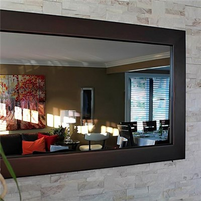 32 Mirror TV Glass