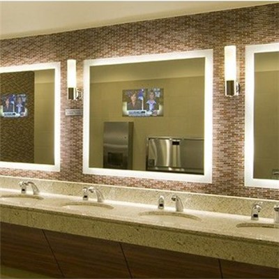 42 Mirror TV Glass