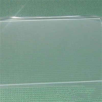 95% Transmittance Glare Glass