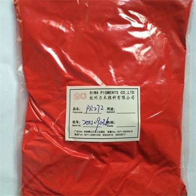 Fast Red 272 Pigment