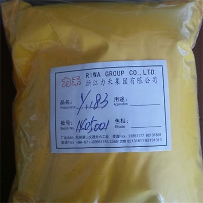 Fast Yellow K-2270 Pigment