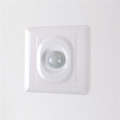 motion sensor light switch AJ-PB08