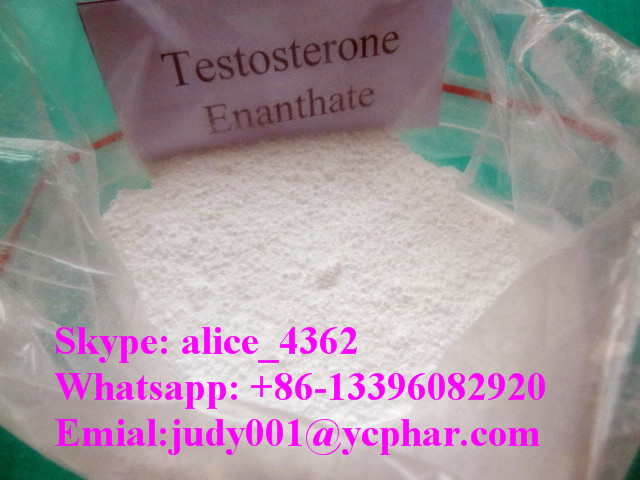 Testosterone EnantTestosterone Enanthate