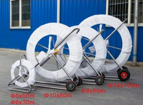 eco duct rodder distributor