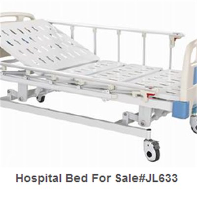 Care Specialize Supply Hill ROM hospital bed