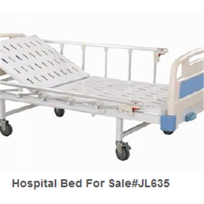 Care New Hospital Bed with Competive Hospital Bed Prices